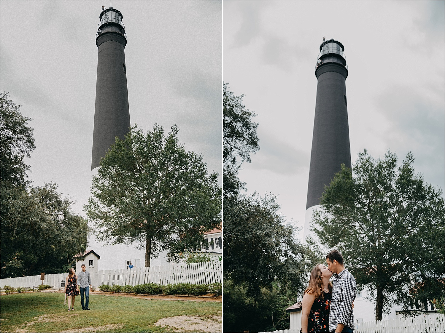 Destination Wedding Photographer Pensacola
